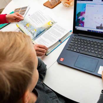 Distansundervisningen i skolorna - Hur har det gått och hur blir fortsättningen?
