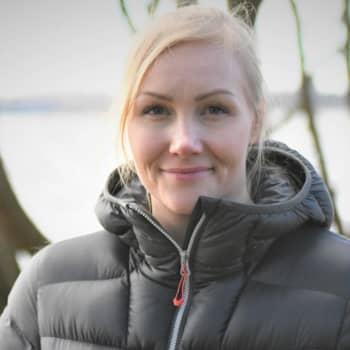 Motgångarna har format Emma Kimiläinen till expert på livshantering