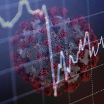 Koronavirus pitää ensin kokonaan taklata ennen kuin talous voi kunnolla toipua