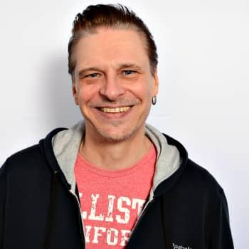 Radio Suomen pääsiäinen: Esa Eloranta - matkalla
