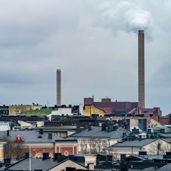 Korona voi vaikuttaa hetkelliseen ilmanlaatuun - ilmastonmuutosta se ei pysäytä