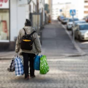 """""""Alla säger att du ska stanna hemma, men vad gör du om du inte har ett hem att stanna i? – coronaviruset drabbar de bostadslösa"""