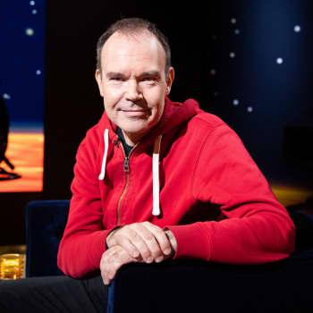 Företagaren Peter Vesterbacka ser möjligheter också i Coronakrisen
