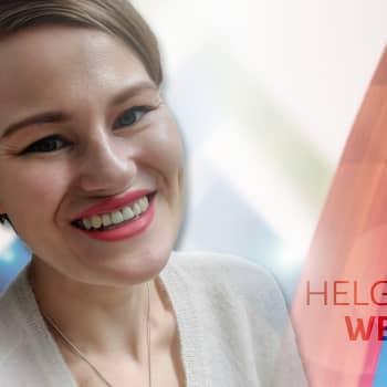 Helga West kolumna: Beakkálmasat, geat muitalit almmolašvuođas iežaset koronanjoammumiin, dahket dál stuorra bálvalusa álbmogii