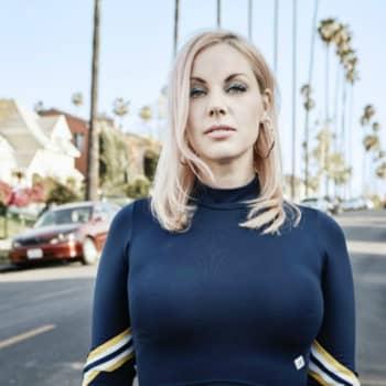 Girl Power - mellan punk, Spice Girls och Zara Larsson