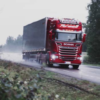 Nylands gränser stängdes - trafiken i östligaste Östnyland minskade rejält
