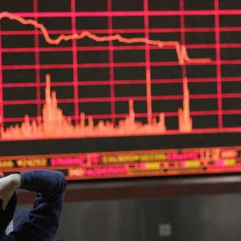 Är detta slutet på globaliseringen?