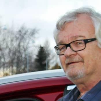 """""""Saattaisin olla lappilainen"""" – Psykiatri Antti Liikkanen tietää lappilaisten sielunelämän ja hädän"""