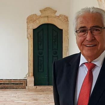 """Portugalilainen matkailuyrittäjä: """"Ensin kansanterveys, sitten talous"""""""