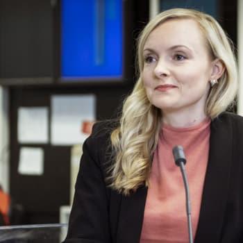 Miten Suomi purkaa koronarajoituksia - mitkä ovat seuraavat askeleet sisäministeri Maria Ohisalo?