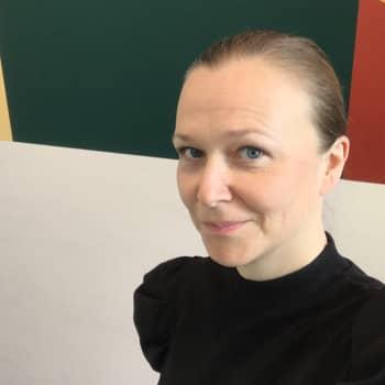 Sällskapet - Svenska Yles nya kulturpodd