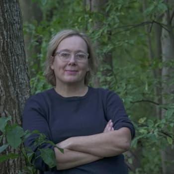 Kuusi kuvaa elokuvantekijä Maija Blåfieldin elämästä