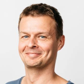 Otto Gabrielssons bok Vilhavre handlar om relationen till hans far Jörn Donner