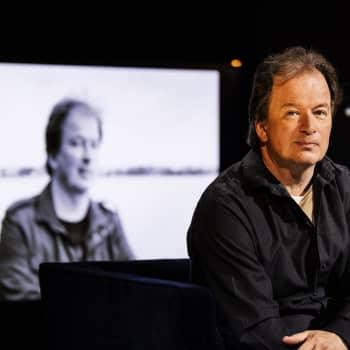 Kjell Westö om hur coronan påverkar skrivandet