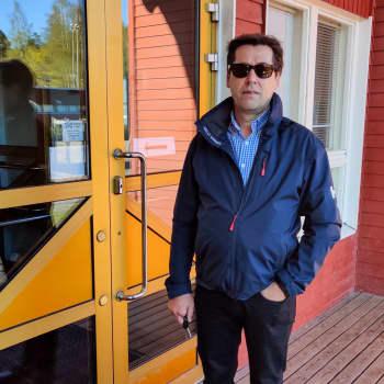 Äldre elever i Söderkulla skola ska jobba på distans igen - många av lärarna försatta i karantän