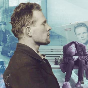 Osa 1: Lokakuussa 1967 kuoli 40 asunnotonta miestä Helsingin kaduille - se havahdutti päättäjät