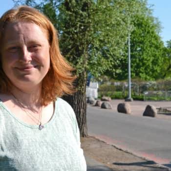 """Världen i byn blir festivalradio och förbereder flytten till Södervik 2021 - """"Vi har chansen att vidareutveckla festivalen"""""""