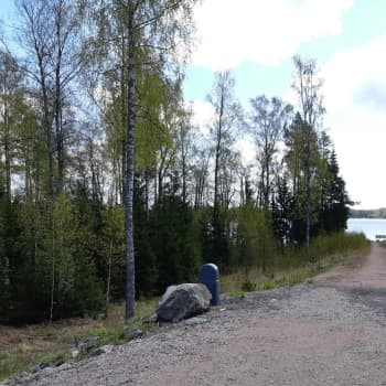Karin Gottberg-Ek och Rabbe Dahlqvist om Pickala-Marsudden