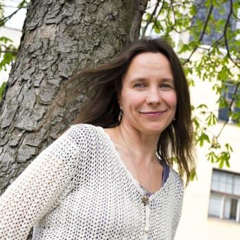 Minna Pyykön maailma: Ötökkäsafarilla 25.6.2011