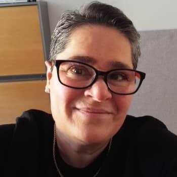 Janette Grönforsille ihmisoikeudet ovat sydämen asia