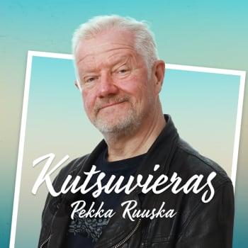Pekka Ruuska - pärjäämistutkiskelua