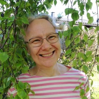 Jokaisen vuoro loistaa - musiikinopettaja Minna Vihko