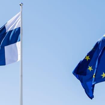 Astronomiska summor i vårt namn - är det nu EU får en överstatlig ekonomi?