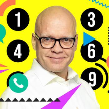 Neljäs Mikko Hannulan urheiluluuri, mukana mm. Iivo Niskanen, Heikki Kovalainen sekä Tuula Tenkanen