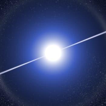 Neutronstjärnorna, hårdast packade i universum