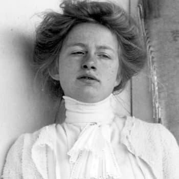 Vad såg de finlandssvenska modernisterna i Friedrich Nietzsche?