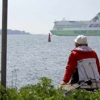 Fritt fram med semesterresor till Baltikum, Norge, Danmark och Island, men inte till Sverige