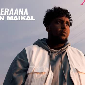"""Hassan Maikal vieraana: """"Ikinä ei oo liian myöhästä pyytää anteeksi"""""""
