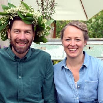 Trädgårdskväll på Strömsö bjuder på inspiration både för nybörjare och trädgårdsfantaster