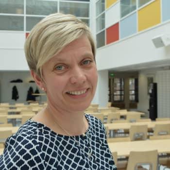Nya lärarfackbasen saknar plan för digitalundervisningen