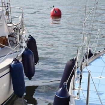 Försäkringsbranschen positiv till nya sjötrafiklagen