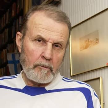 Selostajakollega muistelee: Raimo Häyrinen oli kansan rakastama selostaja