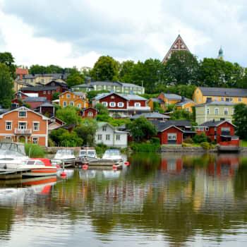 Borgå och Lovisa förbereder sig inför en annorlunda turistsommar