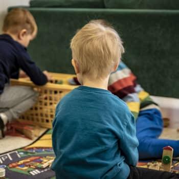 Barns tankar om coronapandemin samlas in