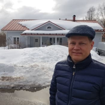 Kansanedustaja Markus Lohi kannustaa kuntia aikaistamaan rakentamisinvestointeja