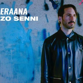 """Lorenzo Senni vieraana: """"En usko inspiraatioon"""""""