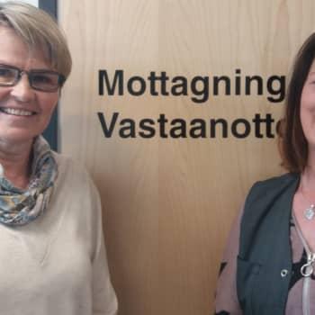 Isolering tär hårt på missbrukare - Raseborgs missbrukarvård och A-kliniken