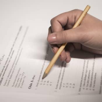 Studentbetyget allt viktigare vid antagning till universitet