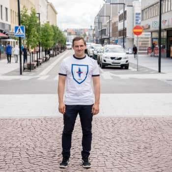 Teemu Seppäsestä Hokin maalivahtivalmentaja