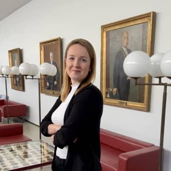 Siikalatva saa Suomen toiseksi nuorimman kunnanjohtajan - Pirre Seppänen uskoo, että hänen ikänsä voi olla etu