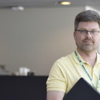 App som spårar hur coronasmittade rör sig får tummen upp av datasäkerhetsexpert - men varnar för att ha för bråttom