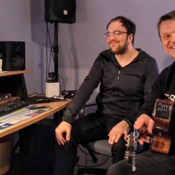 Tomas Fant ger önskekonsert live på webben