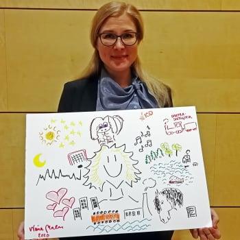 Niina Malm, SDP