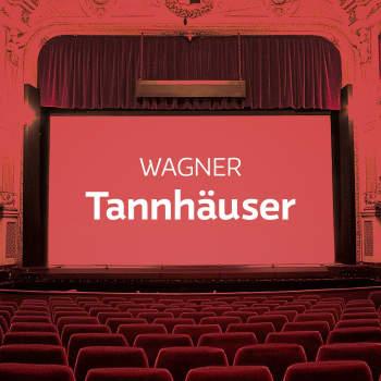 Wagnerin ooppera Tannhäuser