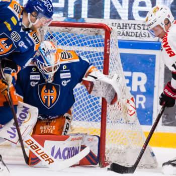 Jääkiekon SM-liigakausi päättyy välittömästi – mestaruus jää jakamatta