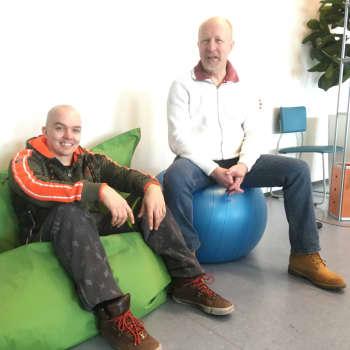 Syksyllä käynnistyvien Savonlinnan uusien koulutusalojen keulakuvat ovat jo työn touhussa